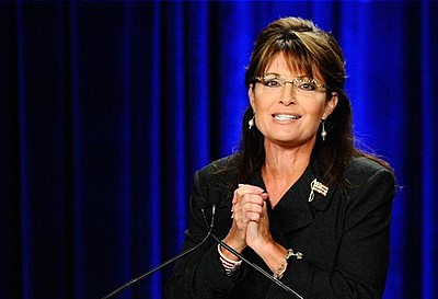Sarah Palin Should Stay In Alaska