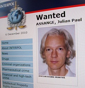 Wikileaks Founder Julian Assange Fights Extradition Moves