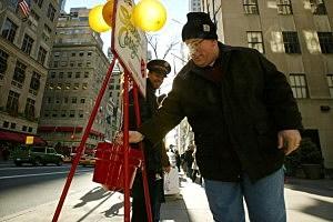 Americans Shop As Economy Roars Ahead