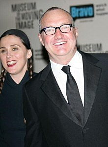 22nd Annual American Museum Of The Moving Image Salute Gala