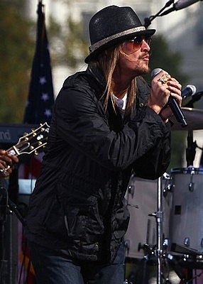 Michigan's Kid Rock