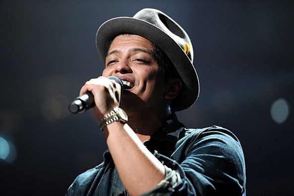 Bruno Mars, Katy Perry and others slated to perform at Grammy Awards