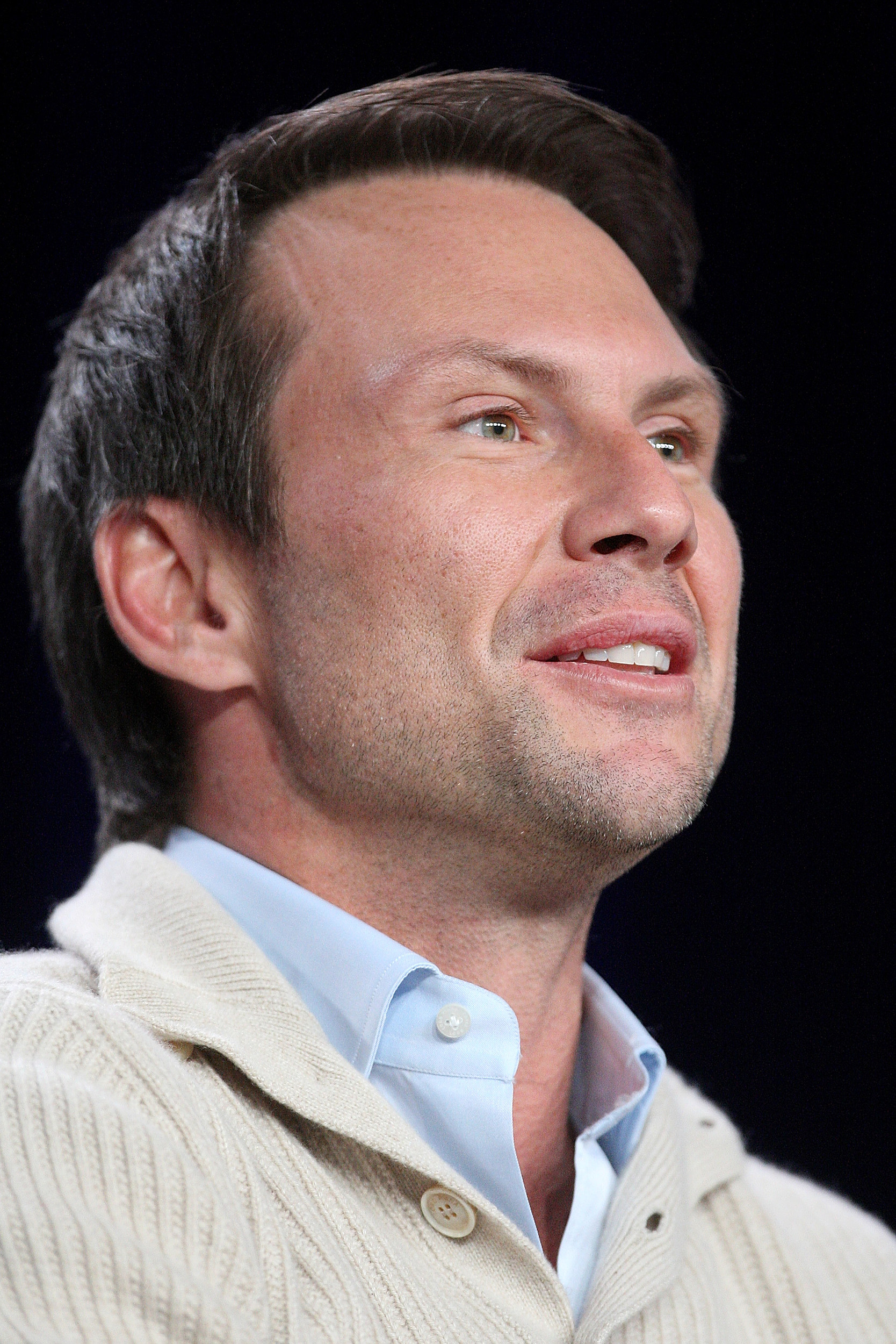 Christian Slater, Dead or Alive?