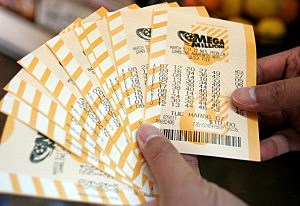 Mega Millions Jackpot Reaches 300 million