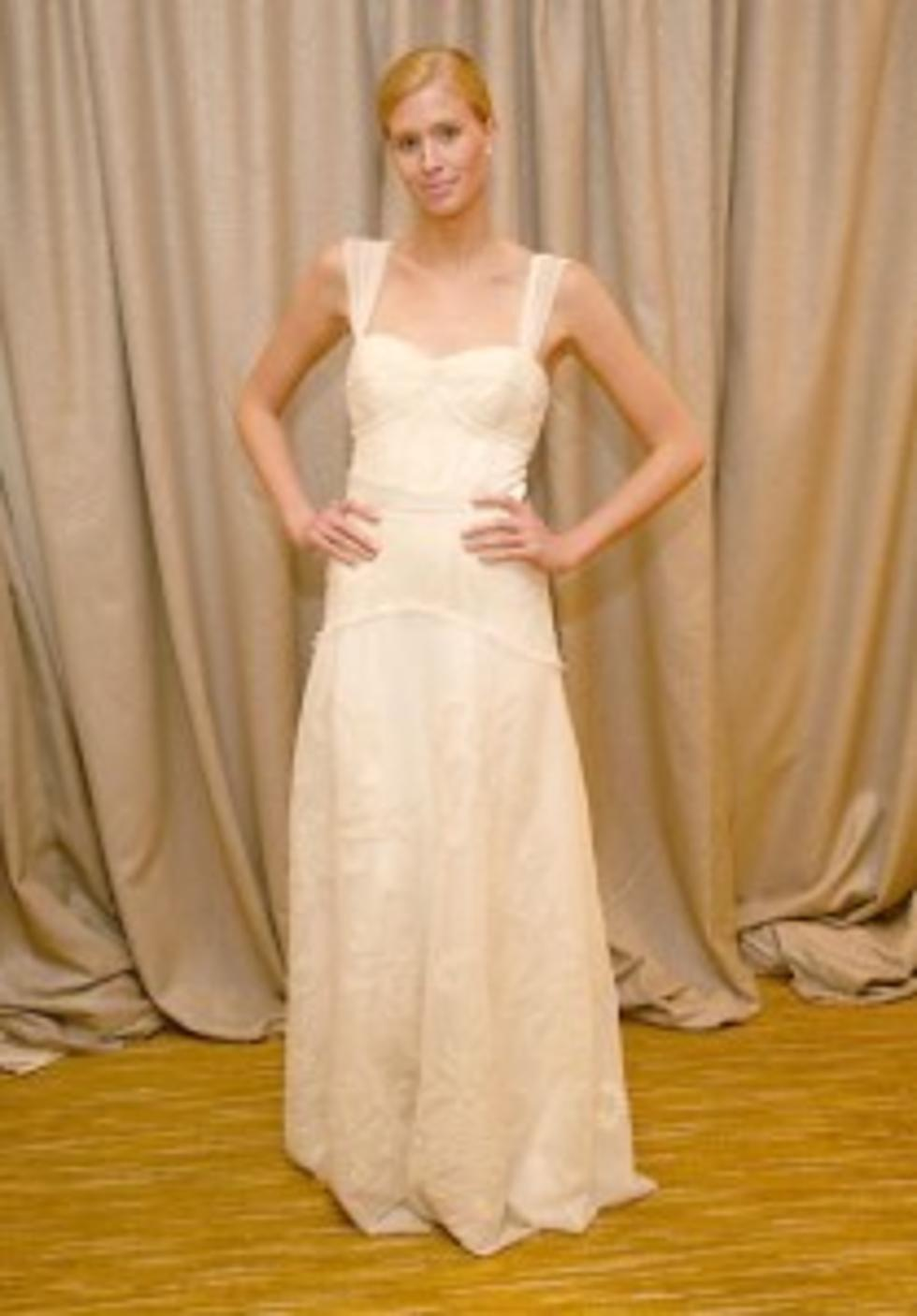 Costco Will Sell Designer Wedding Dresses