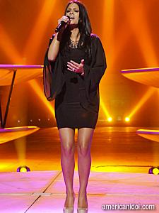 American Idol, Early Prediction