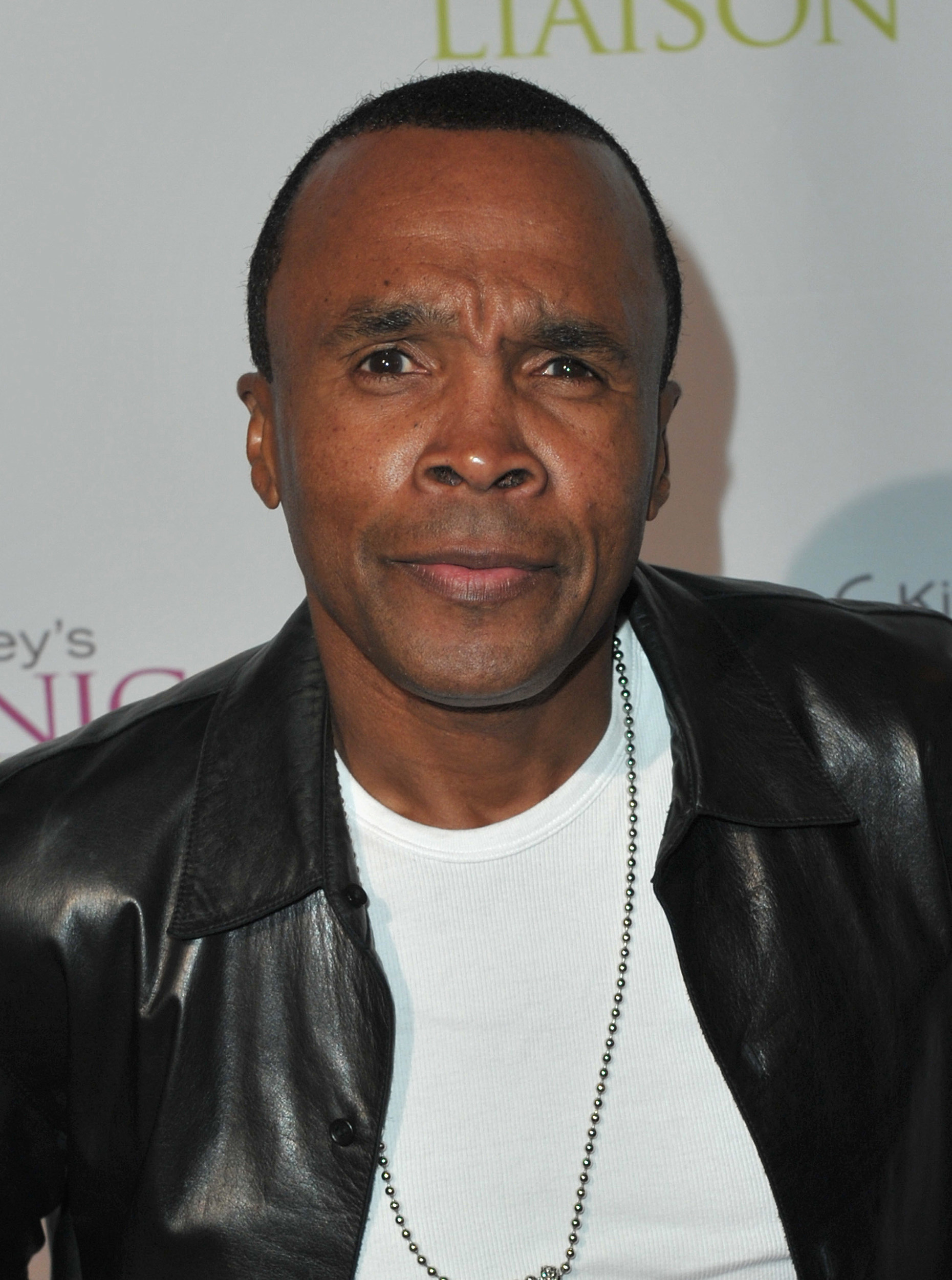 Sugar Ray Leonard Is Voted Off Dancing With The Stars