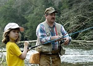 Trout Fishing Season opens