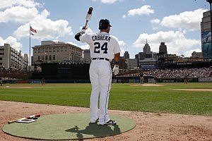 tigers need some home cookin'!