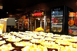 A Livonia Michigan man is suing a movie theater because snacks are too expensive.