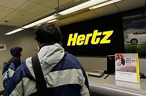 Hertz Acquires Dollar Thrifty For $1.2 Billion