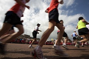Run for the Genesee County Free Clinic