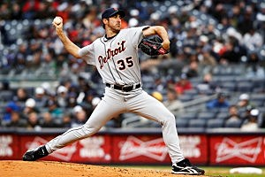 No-Hitter for Verlander!