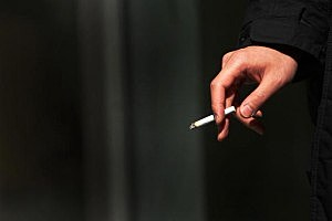 Smokers Face ban on U of M campus