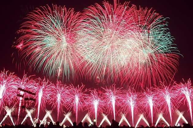 Genesee, Lapeer, Bay, and Shiawassee counties plan fireworks celebrations