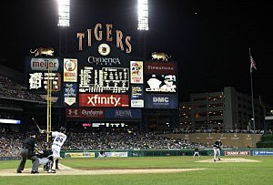 detroit tigers get ready for postseason play