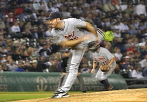 Detroit Tigers v Chicago White Sox
