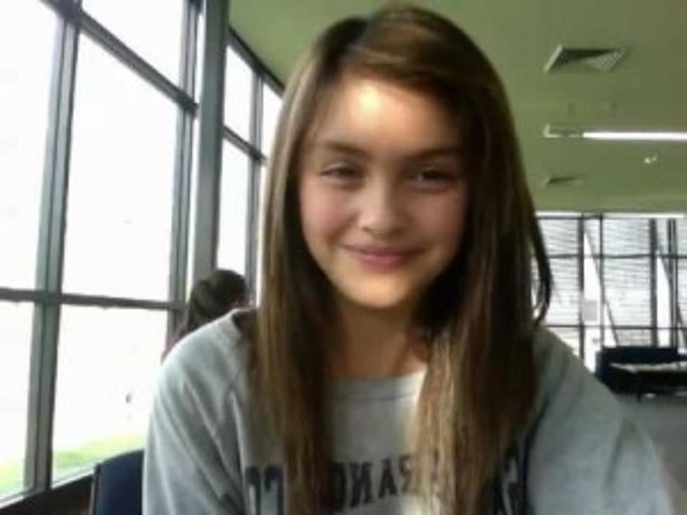 Eyebrow Dance Makes Girl A Star Video