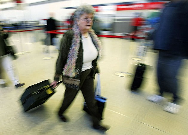 Carry-On luggage will soon cost you