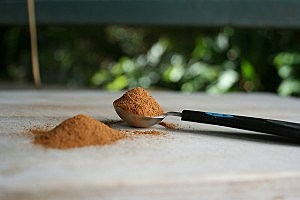 A Michigan high school student has been hospitalized after taking a cinnamon challenge