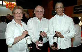 FIA wine tasting 2