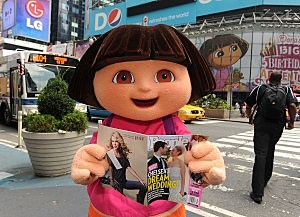 seks Dora exploler