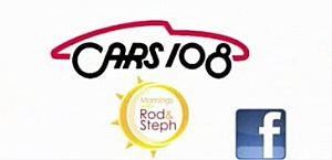 Check out Cars 108's new TV commercial