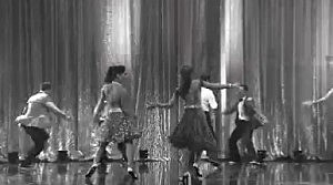 Dancing With The Stars honors Dick Clark in an American Bandstand-esque tribute
