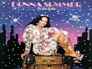 Singer Donna Summer dead at 63