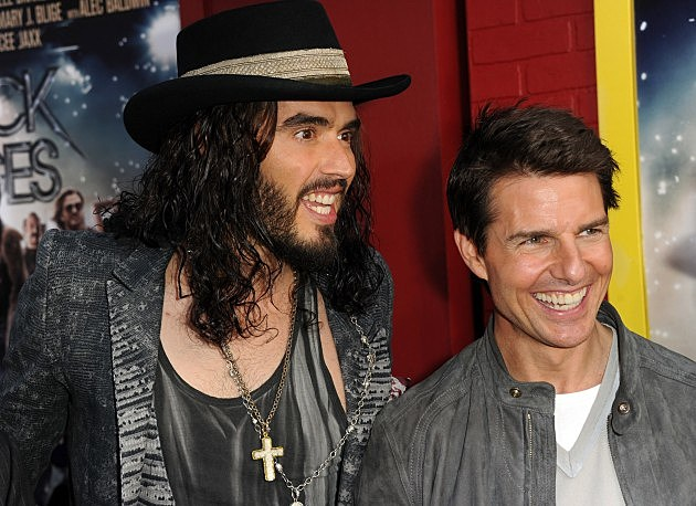 """Premiere Of Warner Bros. Pictures' """"Rock Of Ages"""" - Red Carpet"""