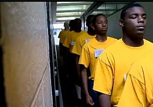 Flint teens take part in Michigan Youth Leadership Academy