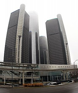 General Motors Posts Highest-Ever Profit In 2011
