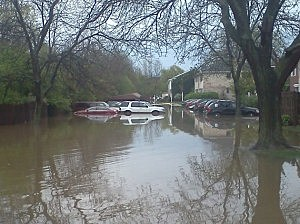 Genesee County denied help from FEMA after flooding