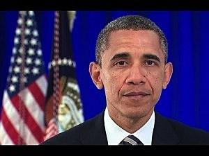 President Obama declares June LGBT Pride Month