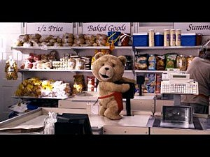 Ted opens nationally today