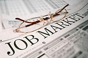 Five Common Job Interview Mistakes