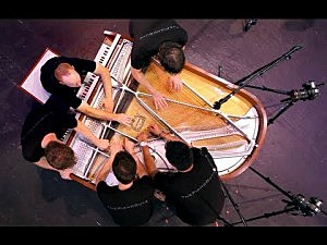 The Piano Guys perform What Makes You Beautiful by One Direction