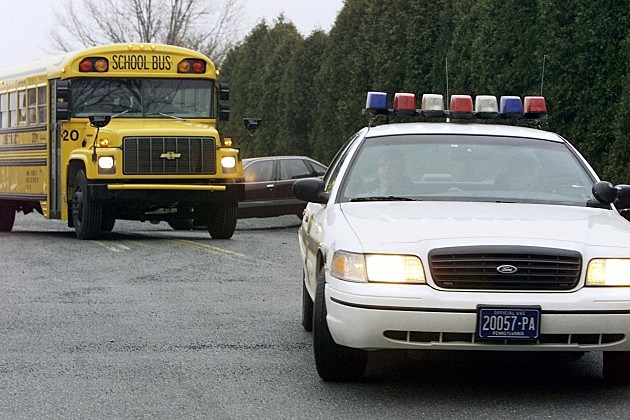 police will be monitoring school zones, so watch your speed!
