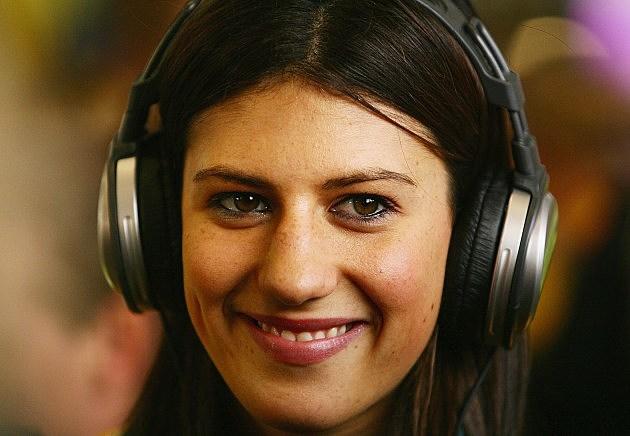 headphones at work?