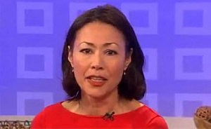 Ann Curry Today Show Interview With Ladies Home Journal