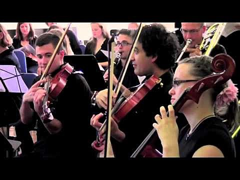'Call Me Maybe' by orchestra