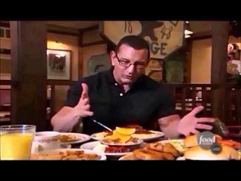 Paliani's Restaurant in Burton festured in tonight's Restaurant:  Impossible on Food Network