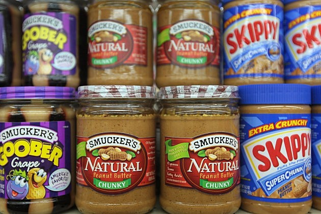 Peanut Butter Prices Set To Rise Up To 30 Percent