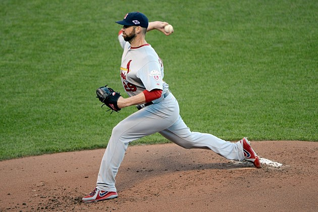 St Louis Cardinals v San Francisco Giants - Game Six