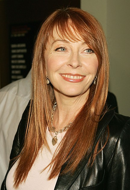 Cassandra Peterson aka Elvira