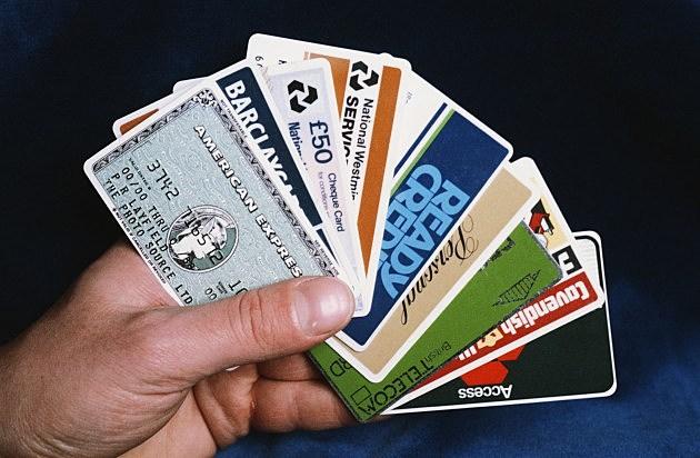 Fistful Of Credit