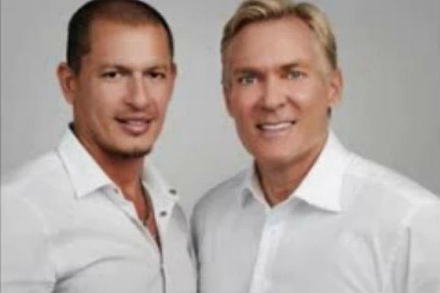 GMA's Sam Champion engaged