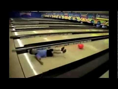 bowling blunders