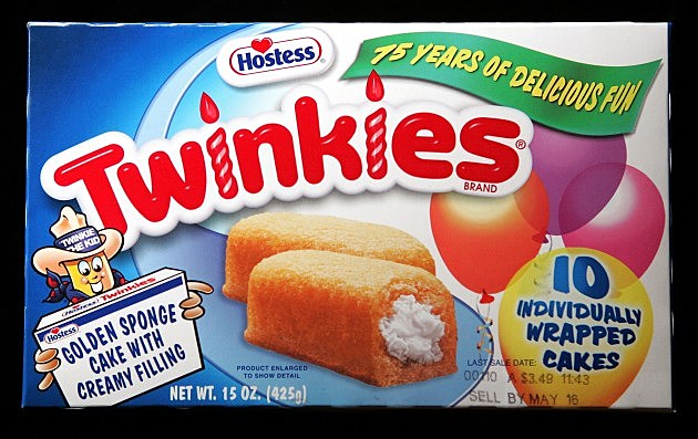 Hostess Twinkies may not be dead after all