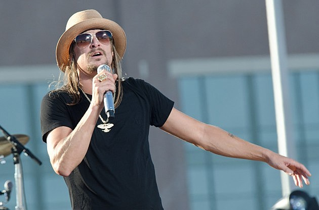 Kid Rock debuts new Michigan song on Pure Michigan website